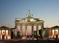 Stadtführer für Berlin und Potsdam